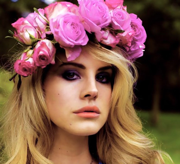 Top 10 of Lana Del Rey's Most Hairgasmic Moments | Not ...