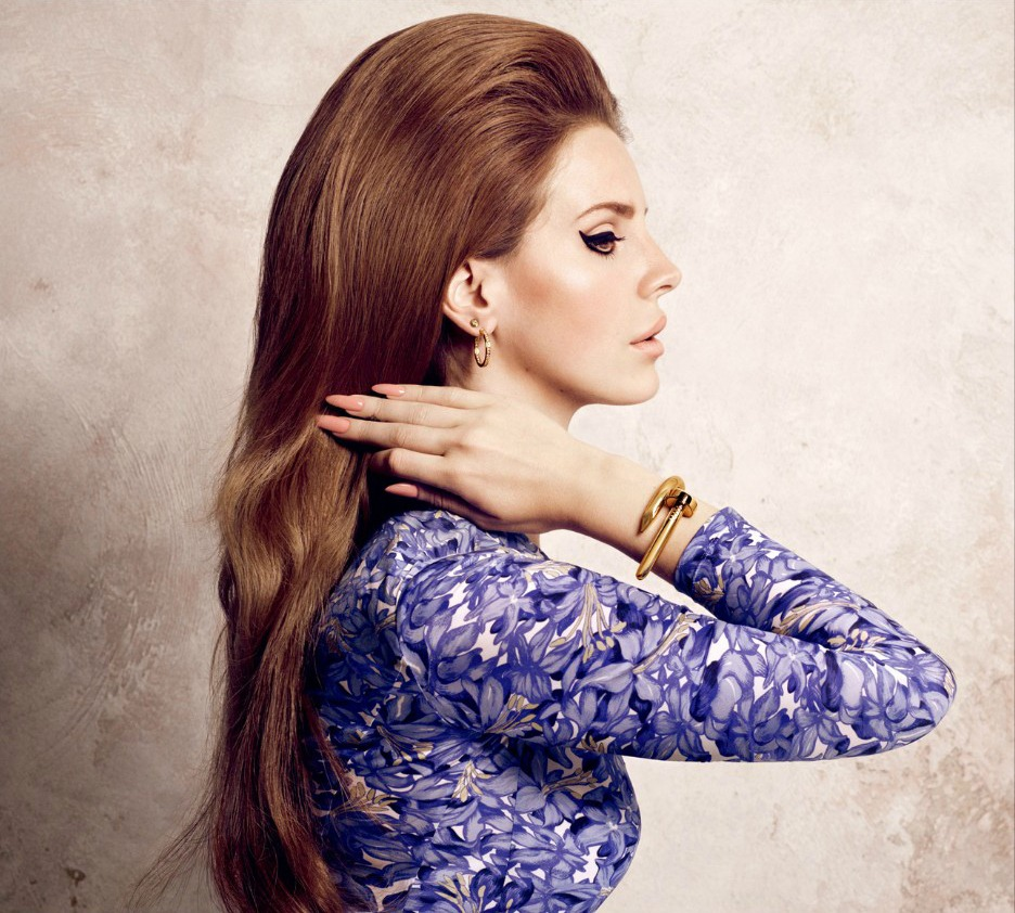 Top 10 Of Lana Del Rey S Most Hairgasmic Moments Not Your Average Blog Or Is It